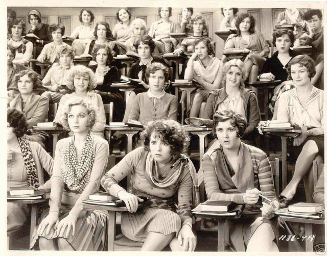 1920s-college-fashion